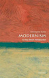 Cover of Modernism