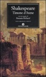 Cover of Timone d'Atene
