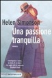 Cover of Una passione tranquilla