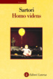 Cover of Homo videns