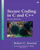 Cover of Secure Coding in C and C++