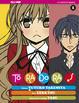 Cover of Toradora! vol. 1