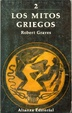 Cover of Los Mitos Griegos 2