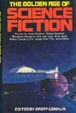 Cover of The Golden Age of Science Fiction
