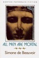 Cover of All Men are Mortal