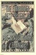 Cover of The Forbidden Bestsellers of Pre-revolutionary France