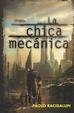 Cover of La Chica Mecanica