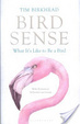 Cover of Bird Sense