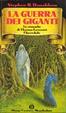 Cover of La guerra dei giganti