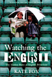 Cover of Watching the English