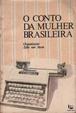 Cover of O conto da mulher brasileira