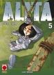 Cover of Alita vol. 5