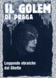 Cover of Il Golem di Praga