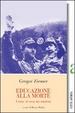 Cover of Educazione alla morte