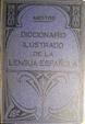 Cover of Aristos: Diccionario ilustrado de la lengua española