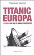 Cover of Titanic Europa