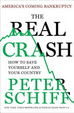 Cover of The Real Crash