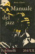 Cover of Manuale del Jazz