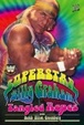 Cover of Superstar Billy Graham