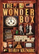 Cover of The Wonderbox
