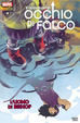 Cover of Il nuovissimo Occhio di Falco #4