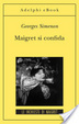 Cover of Maigret si confida