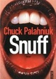 Cover of Snuff