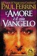 Cover of L'amore è il mio vangelo