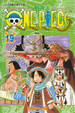 Cover of ONE PIECE 航海王 19