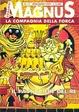 Cover of La Compagnia della Forca: Il pasticciere del re