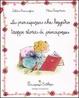 Cover of La principessa che leggeva troppe storie di principesse