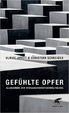 Cover of Gefühlte Opfer