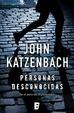 Cover of Personas desconocidas