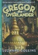 Cover of Gregor the Overlander