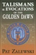 Cover of Talismans and Evocations of the Golden Dawn