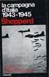 Cover of !! SCHEDA DOPPIA!! La campagna d'Italia 1943-1945