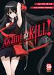 Cover of Akame ga Kill! vol. 1