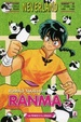 Cover of Ranma 1/2 vol. 52