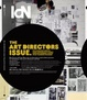 Cover of IdN Art Directors