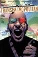 Cover of Transmetropolitan: Regreso a los orígenes (4 de 4)