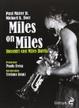 Cover of Miles on Miles. Incontri con Miles Davis