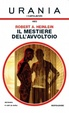 Cover of Il mestiere dell'avvoltoio