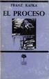 Cover of El proceso