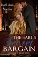 Cover of The Earl's Secret Bargain