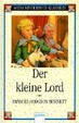 Cover of Der kleine Lord.