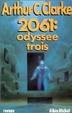 Cover of 2061, odyssée trois