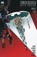 Cover of Batman: Il cavaliere oscuro III - Razza suprema #4
