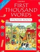 Cover of First Thousand Words
