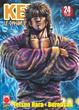 Cover of Ken il guerriero - le origini del mito n. 24