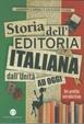 Cover of Storia dell'editoria italiana dall'Unità ad oggi
